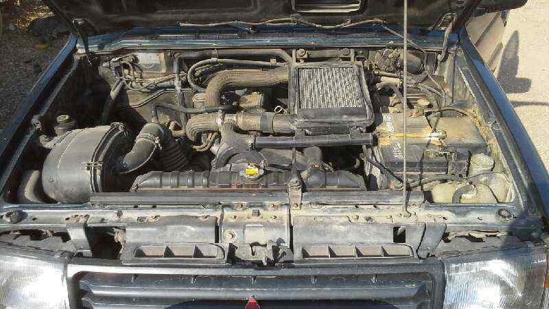 MITSUBISHI MONTERO (V20/V40) 2500 TD GLX (2-ptas.)  2.5 Turbodiesel (99 CV) |   05.91 - 12.97_img_1