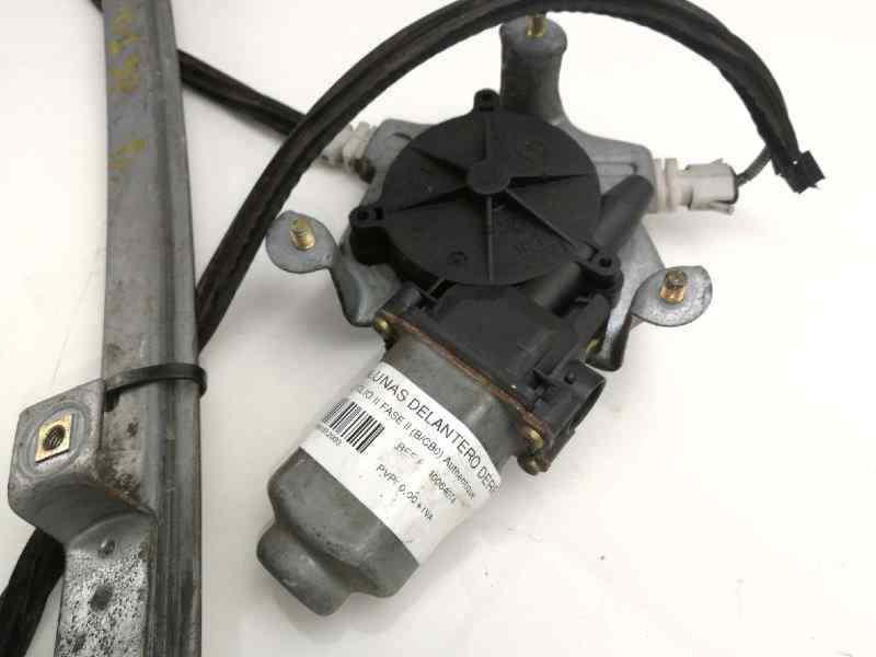 ELEVALUNAS DELANTERO DERECHO RENAULT CLIO II FASE II (B/CB0) Authentique  1.5 dCi Diesel (65 CV)     06.01 - 12.03_img_1