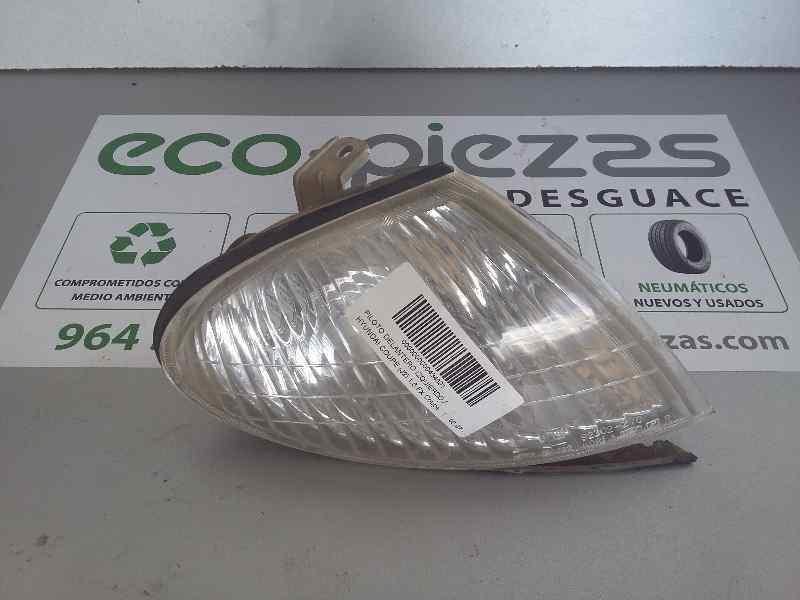 PILOTO DELANTERO IZQUIERDO HYUNDAI COUPE (J2) 1.6 FX Coupe   (116 CV) |   06.97 - ..._img_0