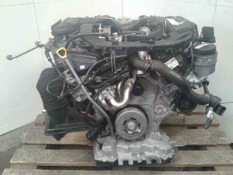MOTOR COMPLETO MERCEDES CLASE S (W222) LIM. S 350 BlueTEC L (222.132)  3.0 CDI CAT (258 CV)     05.13 - 12.17_img_0