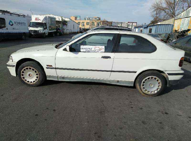BMW SERIE 3 COMPACTO (E36) 318tds  1.7 Turbodiesel CAT (90 CV) |   03.95 - 12.01_img_1