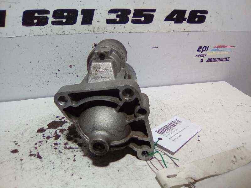 MOTOR ARRANQUE RENAULT LAGUNA II (BG0) Authentique  2.2 dCi Turbodiesel (150 CV) |   0.01 - ..._img_0