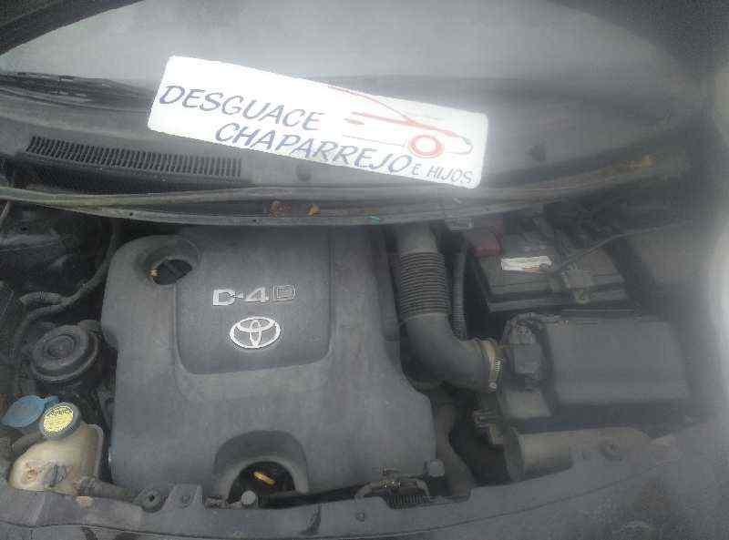 TOYOTA YARIS (KSP9/SCP9/NLP9) Básico  1.4 Turbodiesel CAT (90 CV) |   08.05 - 12.08_img_1