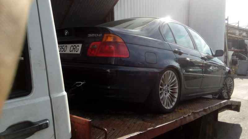 GUANTERA BMW SERIE 3 BERLINA (E46) 320d  2.0 16V Diesel CAT (136 CV) |   04.98 - 12.01_img_2