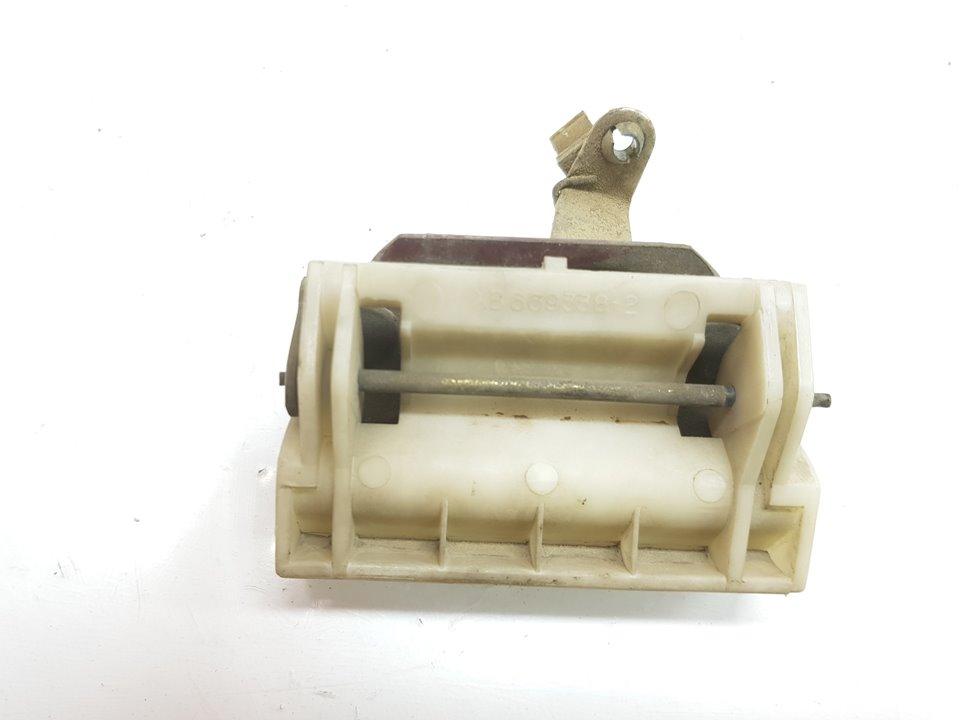 caudalimetro mercedes clase m (w163) 270 cdi (163.113)  2.7 cdi 20v cat (163 cv) 1999-2005 A6110940048