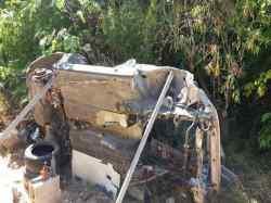 mercedes clase slk (w170) roadster 2.3 compresor cat   (193 cv) 111973 WDB1704471F