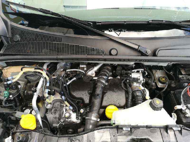 RENAULT KANGOO Expression  1.5 dCi Diesel FAP (90 CV) |   01.11 - 12.15_img_5