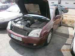 opel vectra c berlina comfort  2.0 dti (125 cv) 2002-2005 Y20DTH W0L0ZCF6921