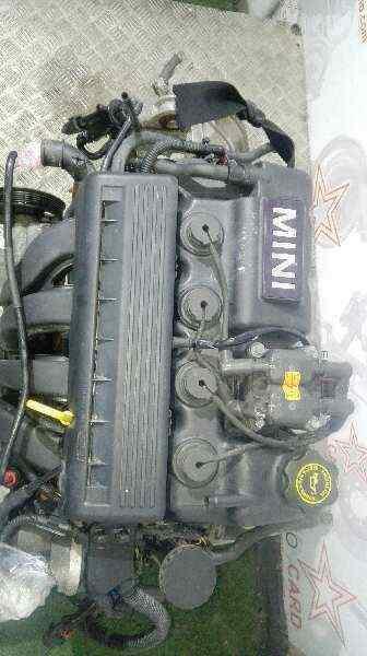 MOTOR COMPLETO MINI MINI (R50,R53) Cooper  1.6 16V CAT (116 CV) |   0.01 - ..._img_1