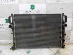 RADIADOR AGUA MERCEDES CLASE E (W211) BERLINA E 350 (211.056)  3.5 V6 CAT (272 CV) |   10.04 - 12.09_mini_4