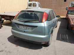ford focus berlina (cak) ghia  1.6 16v cat (101 cv) 1998-2004 FYDA WF0AXXWPDAX