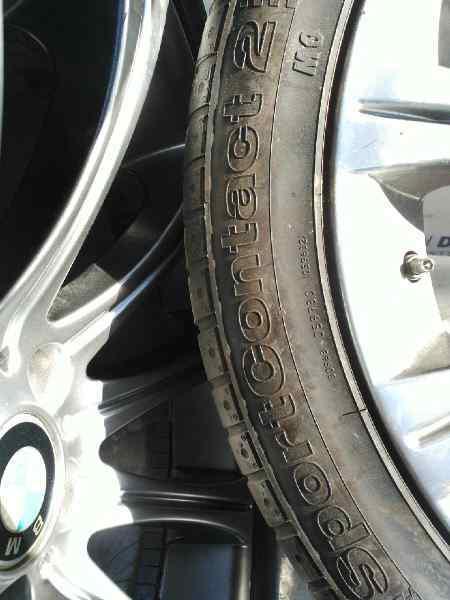 LLANTA BMW SERIE 7 (E65/E66) 760i  6.0 CAT (445 CV) |   11.02 - 12.08_img_2