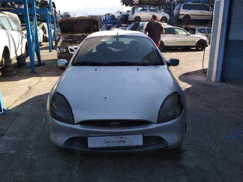 PANEL FRONTAL FORD PUMA (CCE) 1.4   (90 CV) |   01.98 - 12.00_img_0