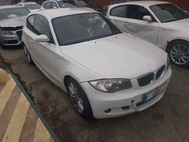 BMW SERIE 1 BERLINA (E81/E87) 118d  2.0 Turbodiesel CAT (143 CV) |   03.07 - 12.12_img_3