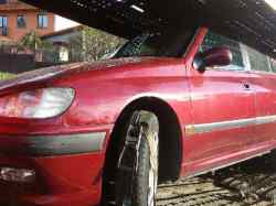 peugeot 406 berlina (s1/s2) stdt  2.1 turbodiesel cat (109 cv) 1996-1998 P8C(XUD11BTE) VF38BP8CE80