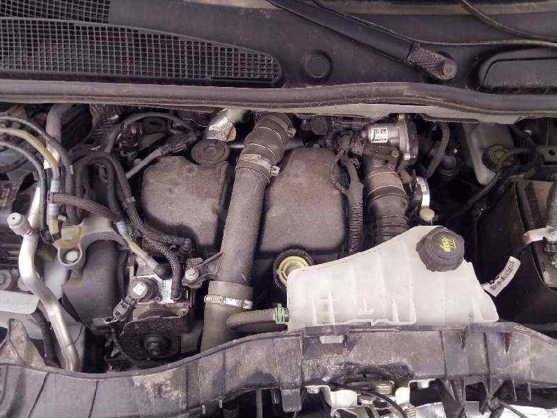 RENAULT KANGOO Profesional  1.5 dCi Diesel FAP (90 CV) |   01.11 - 12.15_img_4