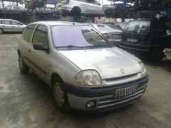 RENAULT CLIO II FASE I (B/CBO) 1.9 Diesel