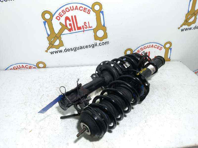 JUEGO AMORTIGUADORES DELANTERO OPEL MERIVA B Selective  1.4 16V Turbo (bivalent. Gasolina / LPG) (120 CV)     01.12 - 12.15_img_1
