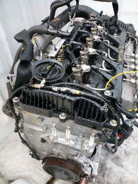 MOTOR COMPLETO MAZDA 3 LIM. (BL) Sportive  2.2 Turbodiesel CAT (150 CV) |   12.08 - 12.13_img_1