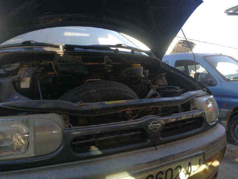 NISSAN SERENA (C23M) 2.3 LX Diesel   (75 CV) |   01.95 - 12.02_img_3