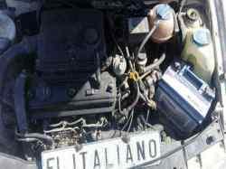 VOLKSWAGEN POLO BERLINA (6N1) 1.9 Diesel