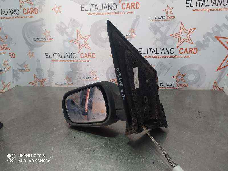 RETROVISOR IZQUIERDO FORD FIESTA (CBK) Steel  1.4 TDCi CAT (68 CV) |   02.04 - 12.05_img_0