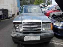 mercedes clase e (w124) berlina e 300 (124.030)  3.0 cat (180 cv) 1986- 103983 WDB1240301A