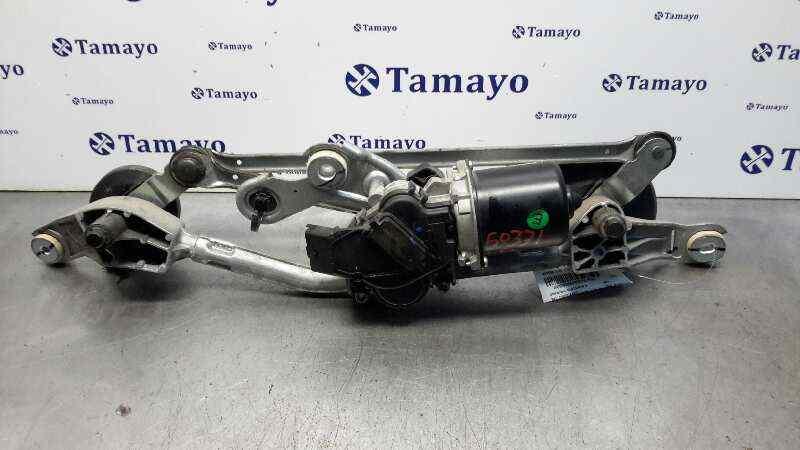 MOTOR LIMPIA DELANTERO NISSAN JUKE (F15) Dark Sound Edition  1.2 16V CAT (116 CV)     ..._img_0