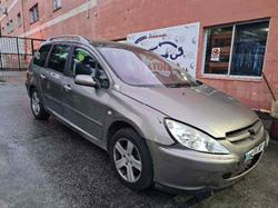 PEUGEOT 307 BREAK / SW (S1) 2.0 HDi FAP CAT