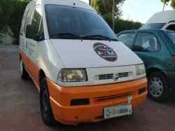 FIAT SCUDO (222) 1.9 Diesel