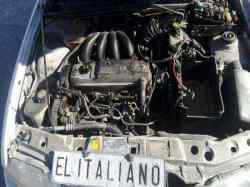 FORD FIESTA BERLINA 1.8 Diesel CAT