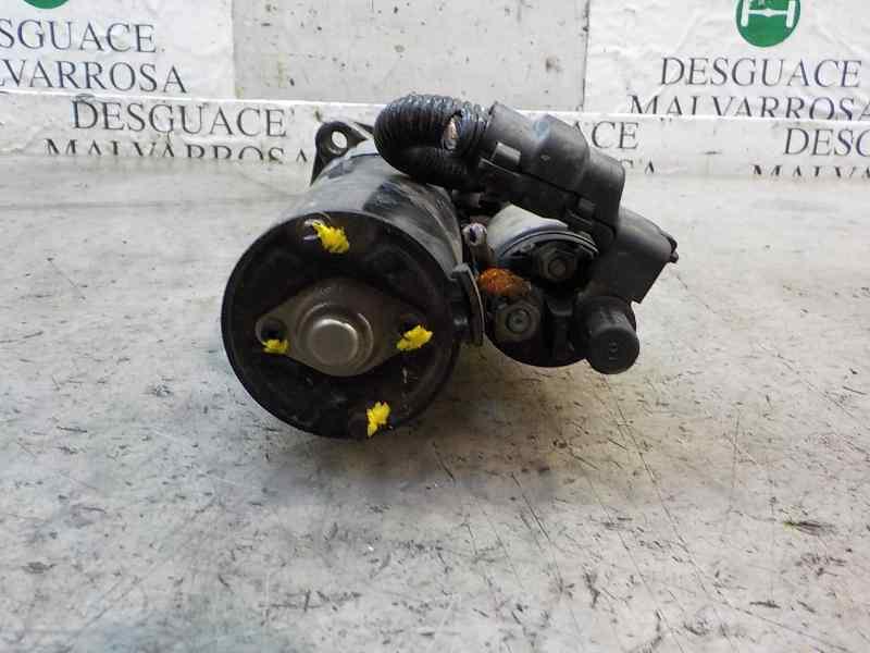 MOTOR ARRANQUE MERCEDES CLASE E (W211) BERLINA E 350 (211.056)  3.5 V6 CAT (272 CV) |   10.04 - 12.09_img_2