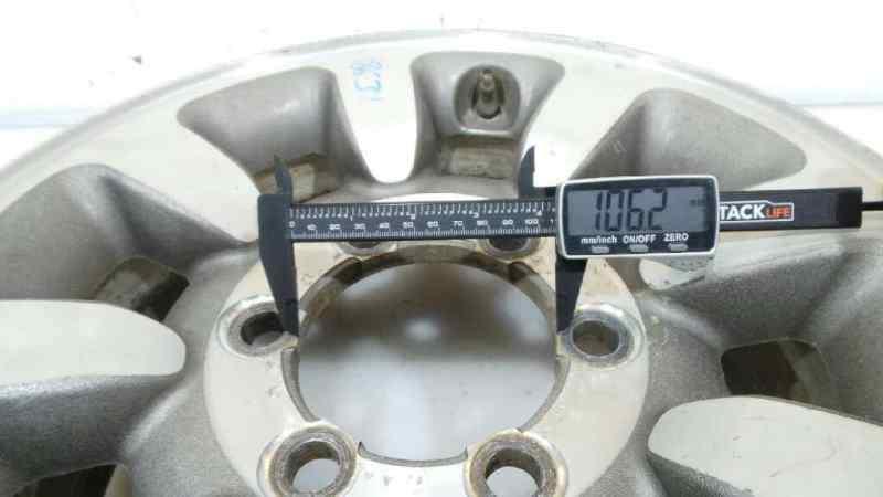 LLANTA MITSUBISHI MONTERO (V20/V40) 2500 TD GLX (5-ptas.)  2.5 Turbodiesel (99 CV)     05.91 - 12.00_img_5