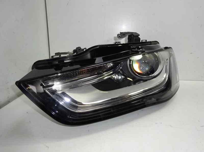 FARO IZQUIERDO AUDI A4 BER. (B8) Advanced Edition  2.0 16V TDI (177 CV) |   01.12 - ..._img_0