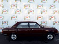 PEUGEOT 305 BERLINA 1.9 Diesel