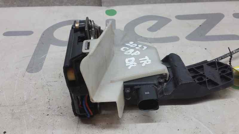 CERRADURA PUERTA TRASERA DERECHA  VOLKSWAGEN PASSAT BERLINA (3B3) Comfortline  1.8 20V Turbo (150 CV) |   10.00 - 12.04_img_1