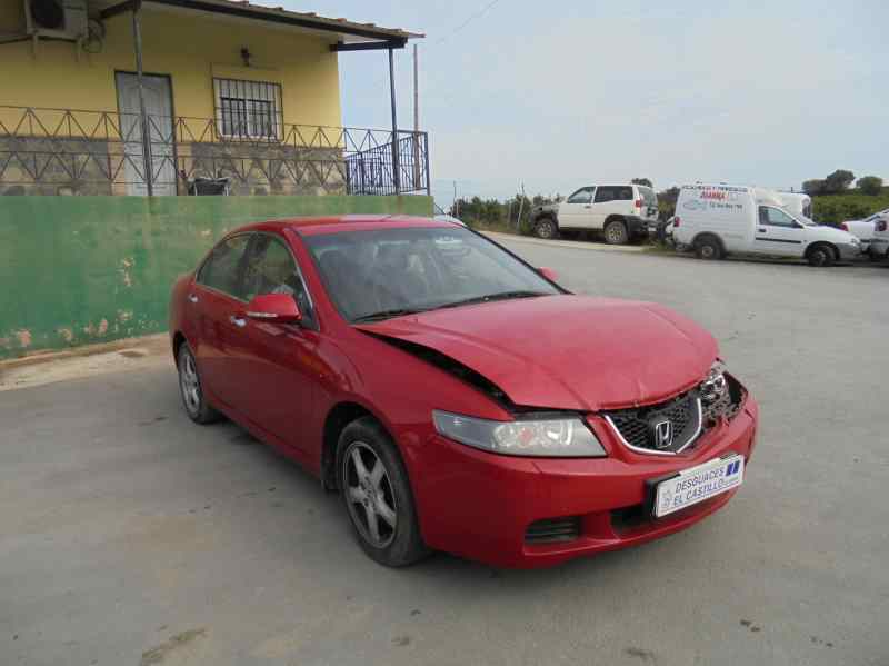 HONDA ACCORD BERLINA (CL/CN) 2.0 Sport   (155 CV) |   01.03 - 12.08_img_1
