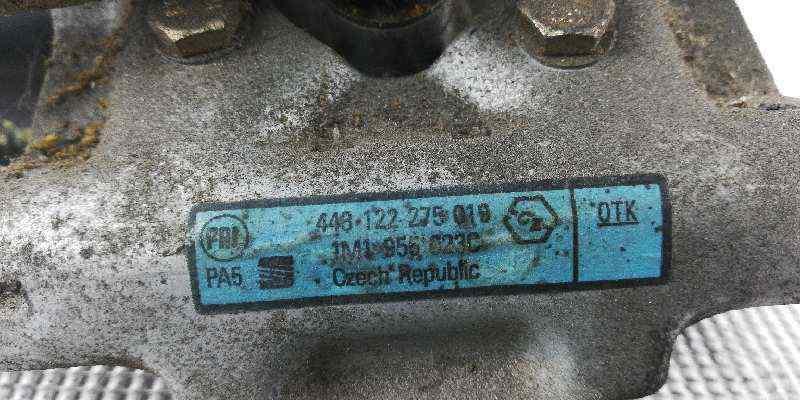 MOTOR LIMPIA DELANTERO SEAT LEON (1M1) Sport  1.9 TDI (110 CV) |   11.99 - 12.05_img_1