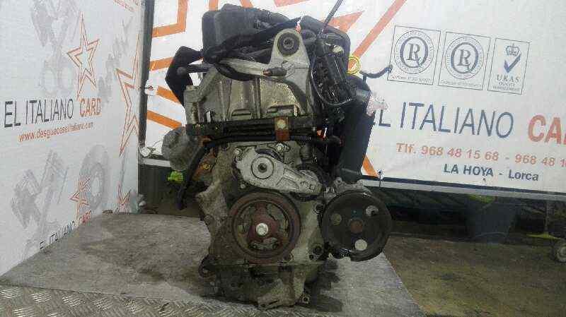 MOTOR COMPLETO MINI MINI (R50,R53) Cooper  1.6 16V CAT (116 CV)     0.01 - ..._img_3
