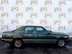 mercedes clase e (w124) berlina d 300 (124.130)  3.0 diesel cat (110 cv) 1989- OM603912 WDB1241301B