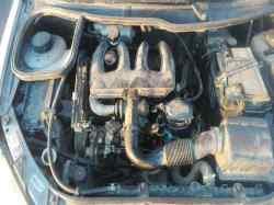 PEUGEOT 206 BERLINA 1.9 Diesel