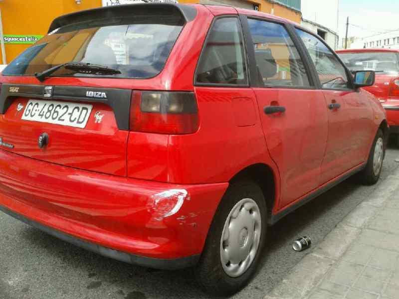 SEAT IBIZA (6K) Básico  1.4  (60 CV)     10.96 - 12.97_img_4