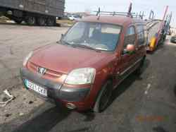 peugeot partner (s2) combiespace  2.0 hdi cat (90 cv) 2002-2008 RHY VF3GJRHYK95