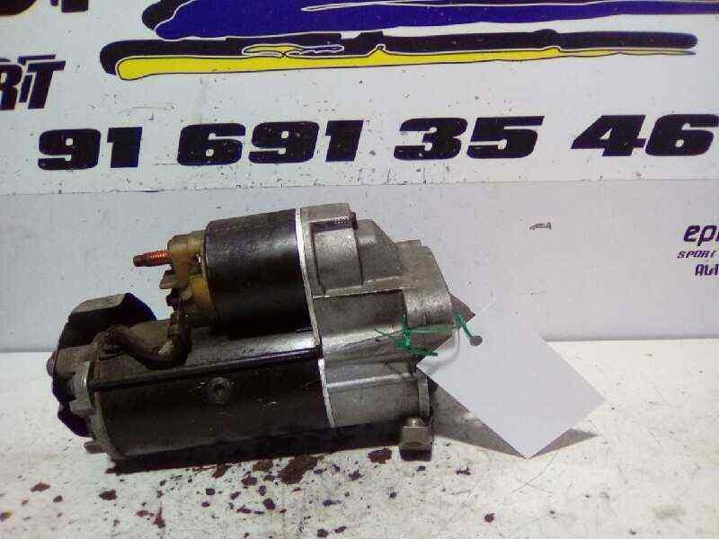 MOTOR ARRANQUE CITROEN SAXO 1.5 D Image   (57 CV) |   07.96 - 12.99_img_1