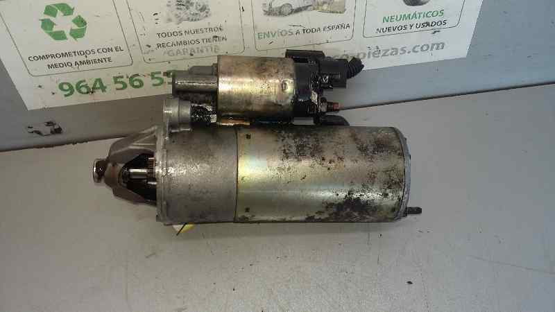 MOTOR ARRANQUE FORD FOCUS BERLINA (CAK) Trend  1.8 TDDI Turbodiesel CAT (90 CV) |   08.98 - 12.04_img_4