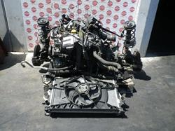 motor completo renault laguna ii (bg0) authentique 2.0 16v turbo (163 cv)