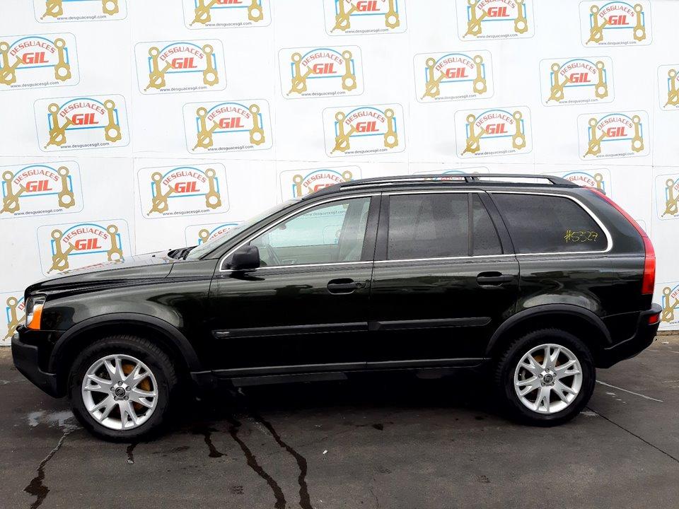 VOLVO XC90 D5 Kinetic (5 asientos) (136kW)  2.4 Diesel CAT (185 CV)     11.05 - 12.09_img_0