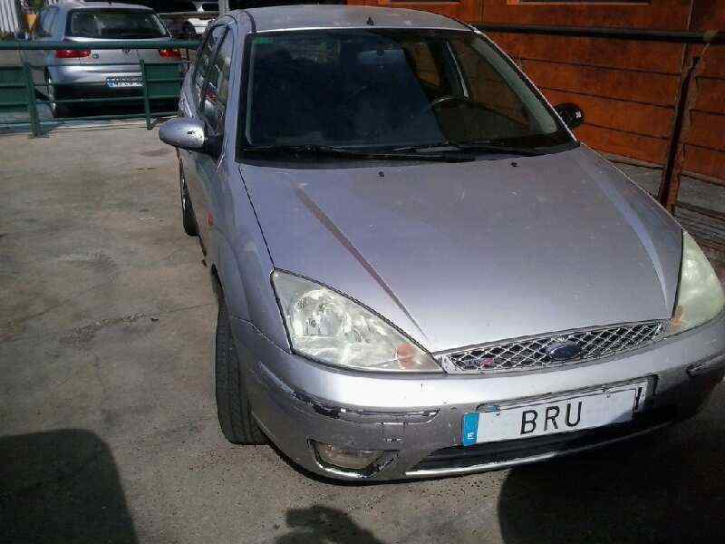 FORD FOCUS BERLINA (CAK) Trend  1.8 TDCi Turbodiesel CAT (116 CV) |   08.98 - 12.04_img_0
