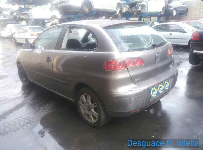 SEAT IBIZA (6L1) Signo  1.9 TDI (101 CV) |   04.02 - 12.04_img_4