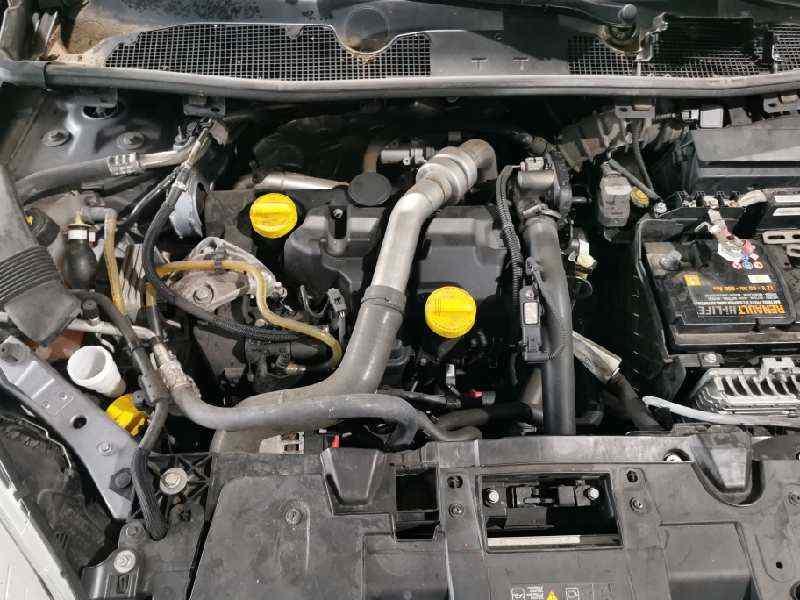 RENAULT MEGANE III BERLINA 5 P Dynamique  1.5 dCi Diesel FAP (110 CV) |   05.10 - 12.15_img_4
